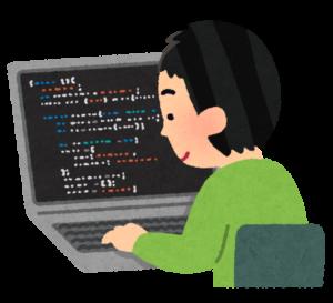 プログラマーの画像